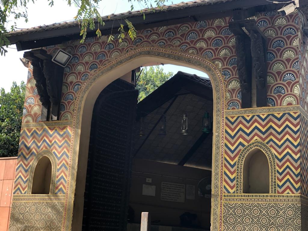 Craft Museum Delhi